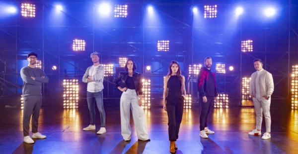 Diese Österreicher rocken The Voice
