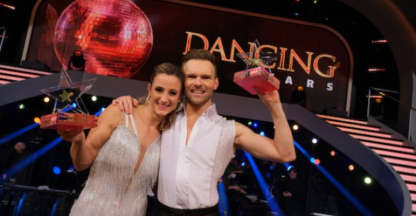 """Michaela Kirchgasser gewinnt """"Dancing Stars 2020"""""""