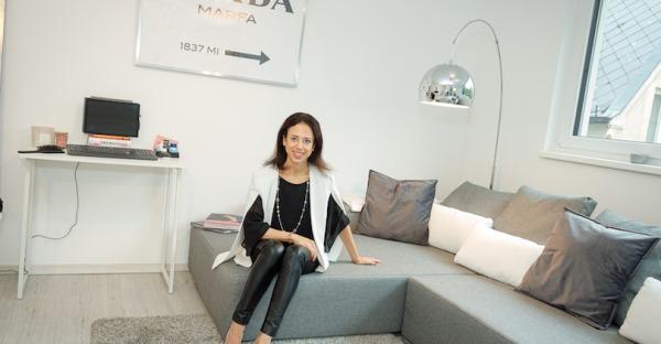 Homestory: Die Modeschätze der Marketing-Ladies