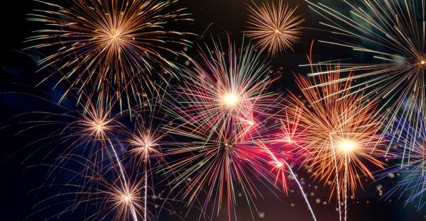 Feuerwerk: Sollen Raketen & Co verboten werden?