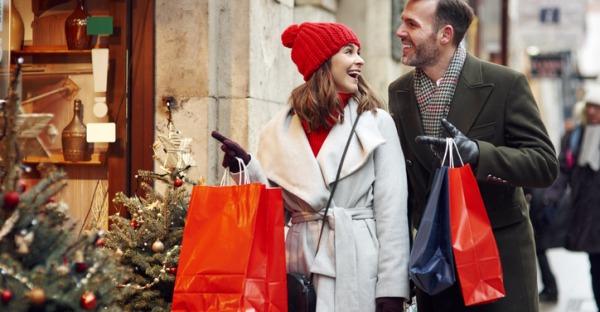 Sollen die Geschäfte im Dezember auch am Sonntag öffnen?
