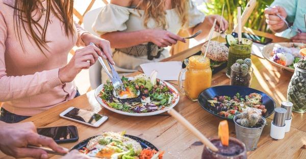Die 5 heißesten Corona-Foodtrends