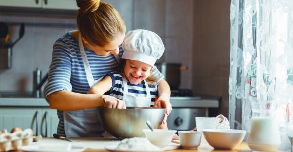 8 kinderleichte Becherkuchen-Rezepte