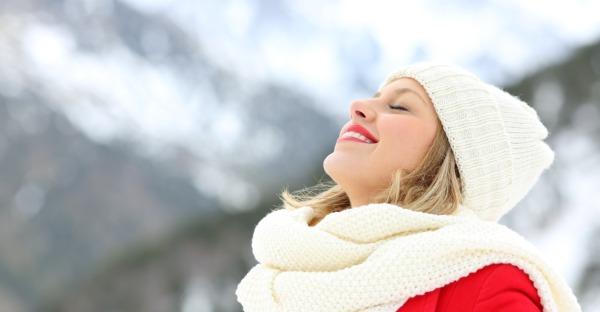 Vorbeugen statt leiden: So bremsen Sie Erkältungen aus