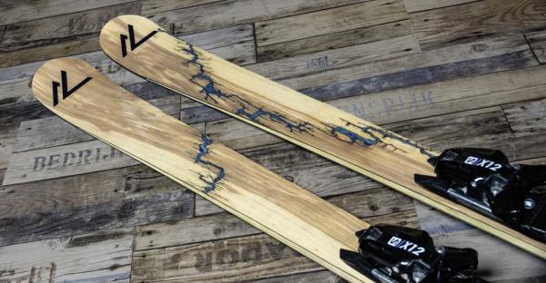 Skimanufaktur: Skibau als Handwerk