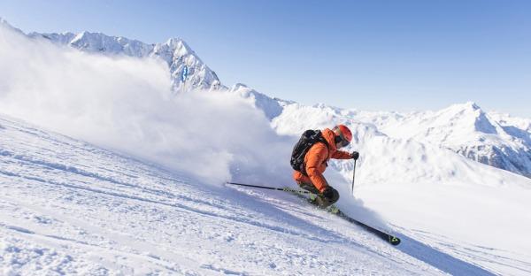 Vorarlberg auf Skiern erkunden