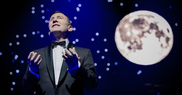 3 x 2 Karten für That´s Life – Das Sinatra-Musical