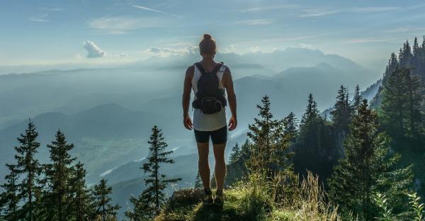 Die 4 besten Wanderwege in Deutschland