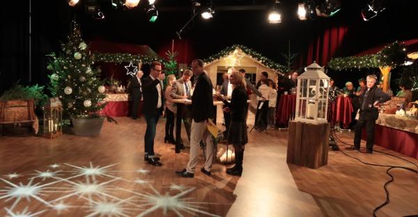 """""""Licht ins Dunkel"""" mit dem ORF Vorarlberg"""