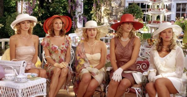 Überraschend: Diese 5 Filme basieren auf Büchern