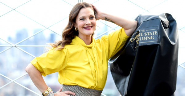 Drew Barrymore | Credit: Courtesy Empire State/Zuma/picturedesk.com