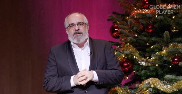 Online-Adventkalender mit Michael Niavarani