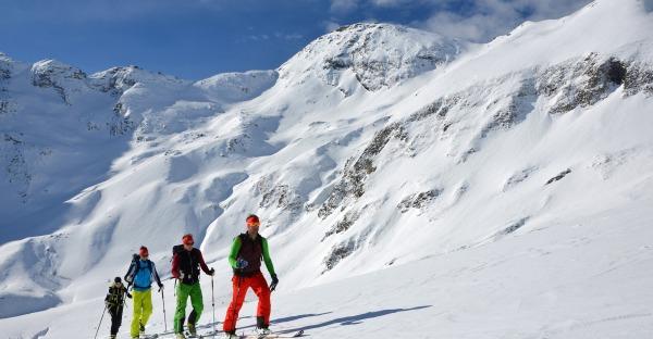 Meine erste Skitour: Routen-Tipps für Anfänger in Salzburg