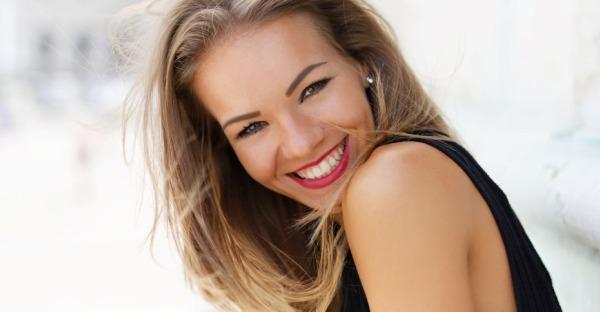 5 Wege zu schöneren Zähnen