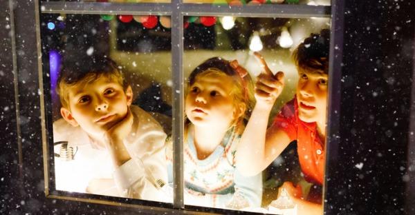 Warten aufs Christkind: Unternehmungstipps im Coronajahr