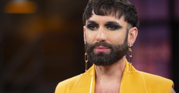 Private Einblicke: So aufreizend zeigt sich Conchita