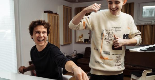 Salzburger veröffentlicht Song mit DJ-Superstar Felix Jaehn