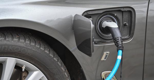 E-Auto-Boom in Oberösterreich