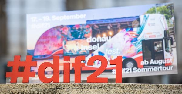 Donauinselfest: Im Spätsommer wird wieder gefeiert