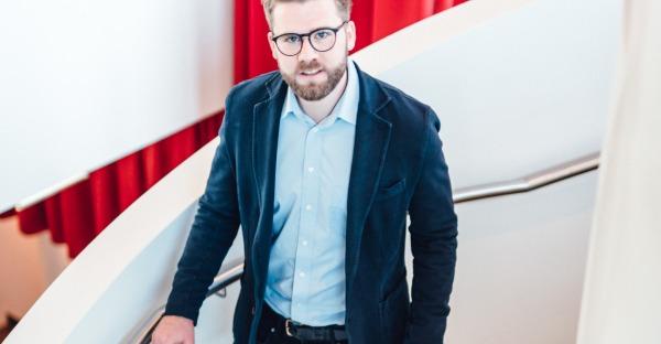 Paul Haas rät Kärntner Unternehmern zu Solidarität und Eigenverantwortung