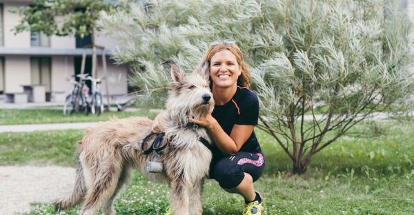 Dogsharing: Tinder für Hundefreunde!