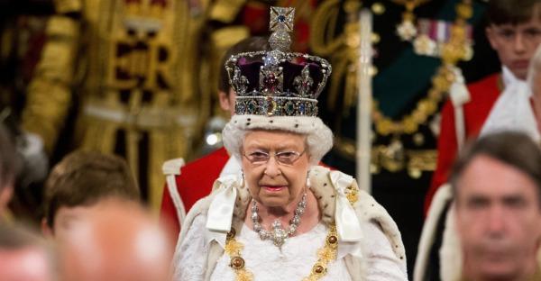Wie reich ist die Queen?