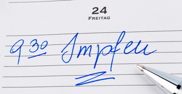 Vorarlberger Impf-Vormerkplattform erfolgreich gestartet