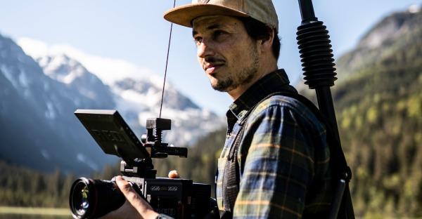 Karrieretalk mit Jonathan Forsthuber: Videoproduzent & Content Creator