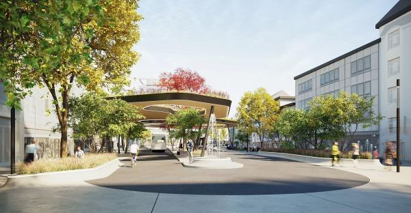 Neugestaltung des Welser Kaiser-Josef-Platzes startet