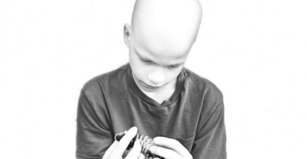 Spendenaufruf: Ein 10-Jähriger kämpft um sein Leben