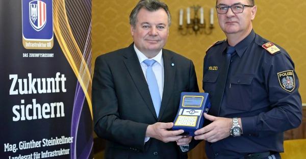 2020: Weniger Verkehr aber mehr Drogenlenker in OÖ