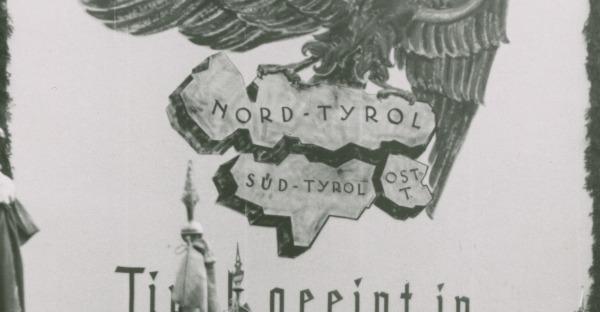 Tirol & Südtirol vor 75 Jahren: Virtuelle Ausstellung