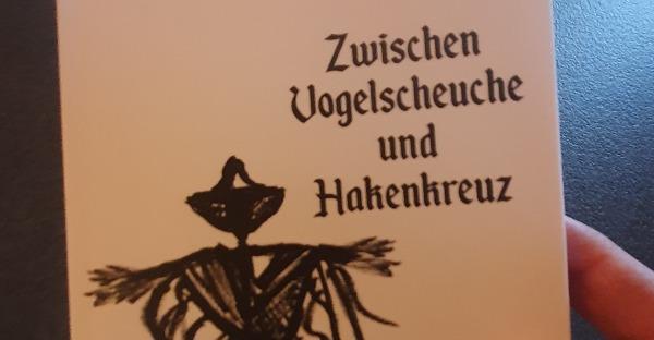 """Buchgewinnspiel: """"Zwischen Vogelscheuche und Hakenkreuz"""""""