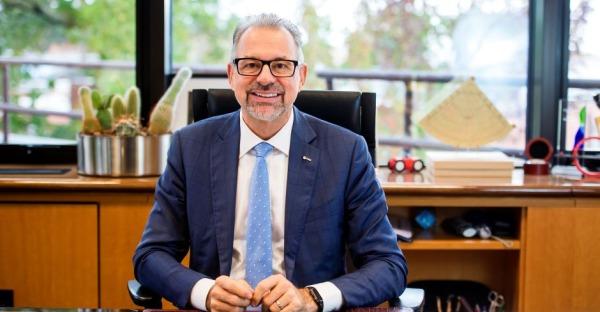 Exklusiv-Interview mit neuem ESA-Chef Josef Aschbacher
