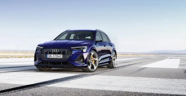 Audi Neuheiten 2021 - Noch ein Q