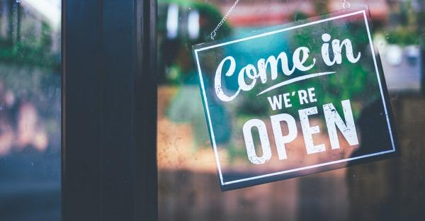Kärnten ist nicht komplett dicht: Diese Betriebe haben offen