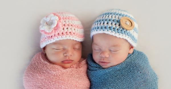 Hitliste: Babynamen in Wien