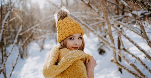 Marissa Tschinder: Modelhoffnung aus Viktring