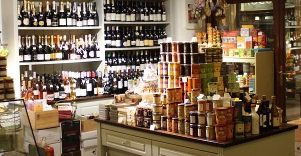 Wiener Feinkostläden: Delikatessen aus Italien, Griechenland & Co.