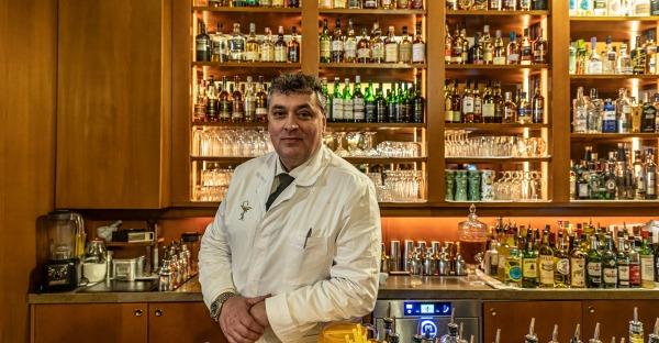 Diese Bar in Wien öffnet trotz Lockdown: Testen statt trinken