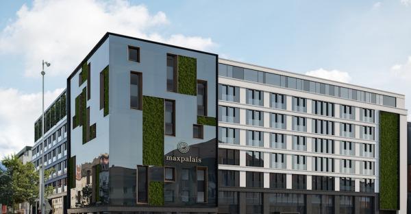 Mega-Investition: 50 Millionen Euro für smartes Wohnen in Villach