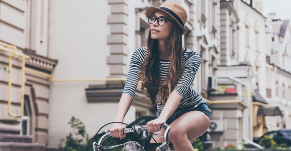 Dos and Don'ts: Auf dem Rad immer cool aussehen