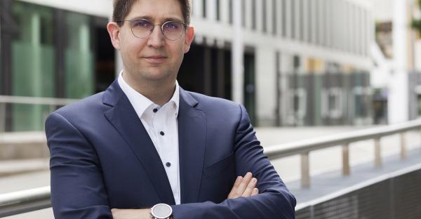 AMS Tirol Chef Alfred Lercher im Interview
