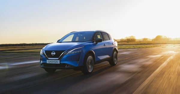 Der neue Nissan Qashqai ist vorgestellt