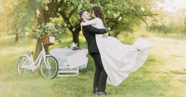 Tiny Wedding: Großer Tag, kleines Fest
