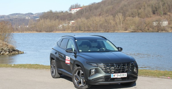 Weekend-Autotest: Hyundai Tucson - Korea-Kracher!