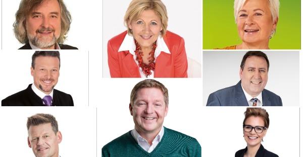 Wahl in Kärnten: So ticken die Kandidaten
