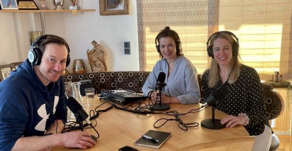 Weekend-Interview-Podcast mit Manfred Pranger
