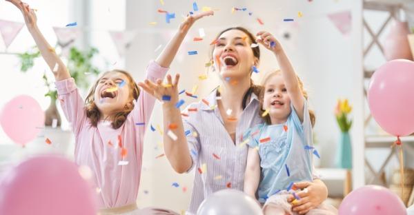 Fasching: Ideen für die Party daheim