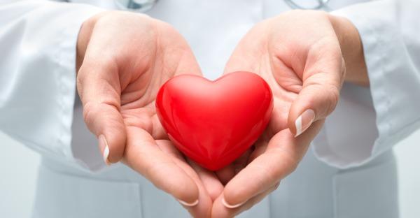 Transplantationen und Stammzellen retten Leben